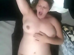 Jolene Enjoys A Slow Stable Plumb In Her Poon Before I Penetrate H
