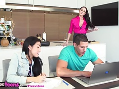 Reality Kings - Bianca Breeze - Cumming in the breeze