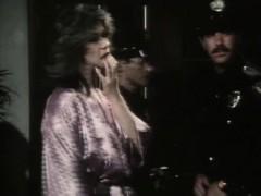 Marilyn Fuck Two Cops