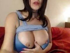 Next Door Milf with Huge Tits