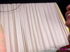 NIGHTCLUBVOD - DEUTSCHE MILF FICKT IHREN EX