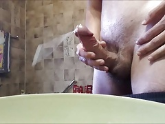 great cumshot slowmotion
