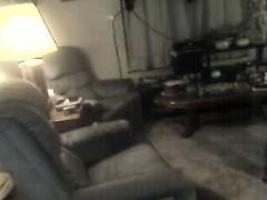 Mature granny webcam