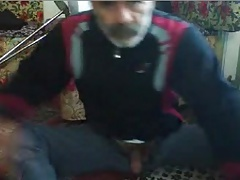Maduro turco con barba