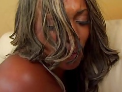 Juicy Oiled Ass Babe Analised Hard